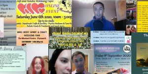 Spiritual Talks - Free Talks - Soul Plan - Meditation - Devon - Online